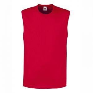 ID183 Мъжка тениска без ръкави  VALUEWEIGHT TANK T - 61222  100% памук 165г./м2