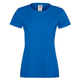 Дамски тениски LADY-FIT SOFSPUN T