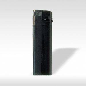 Пластмасови запалки - черни - 100бр