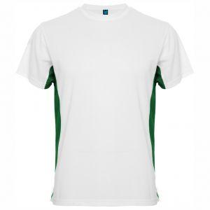ID277 Тениска от полиестър за пълноцветен сублимационен печат TOKYO - CA0424  100% полиестер 140гр.