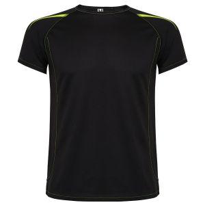 ID143 Спортна тениска от дишаща материя  SEPANG - CA0416  35% памук, 65% полиестер 130гр.