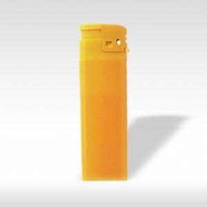 Пластмасови запалки - жълти - 100бр