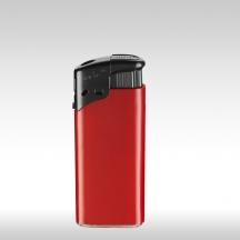 Пластмасови запалки -MINI червени - 100бр
