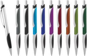 Пластмасови химикалки - MP 9103 C  - 50 броя