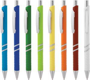 Пластмасови химикалки -MP 9099 D    - 50 броя