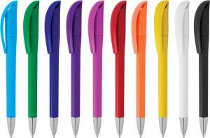 Пластмасови химикалки - MP 9112 D  - 50 броя
