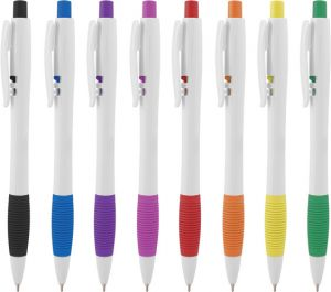 Пластмасови химикалки -MP 9118  - 50 броя