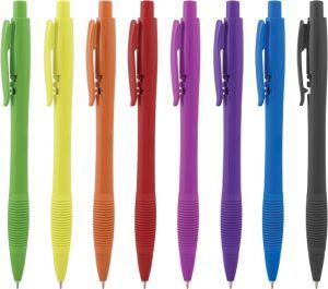 Пластмасови химикалки - MP 9118 D    - 50 броя
