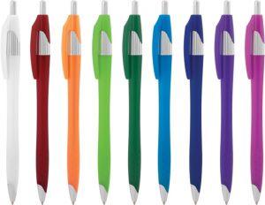 Пластмасови химикалки - MP 9100 D        - 50 броя