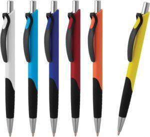 Пластмасови химикалки - MP 9085 D        - 50 броя