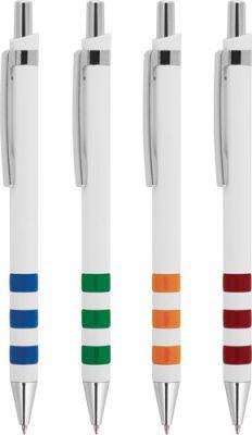 Пластмасови химикалки - MP 9053        - 50 броя