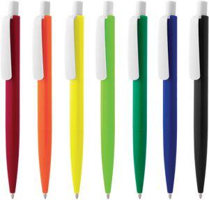 Пластмасови химикалки -  MP 9083 D         - 50 броя