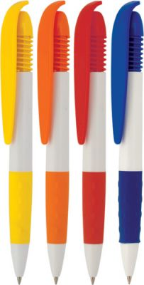 Пластмасови химикалки - MP 2086 W        - 50 броя