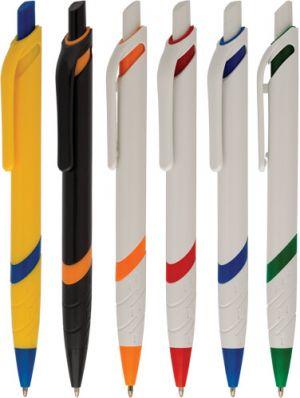 Пластмасови химикалки - MP 9048         - 50 броя