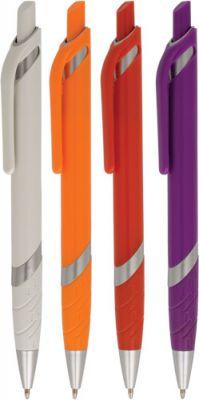 Пластмасови химикалки MP 9048 B         - 50 броя