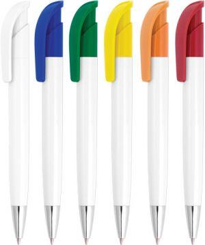 Пластмасови химикалки - MP 9058        - 50 броя