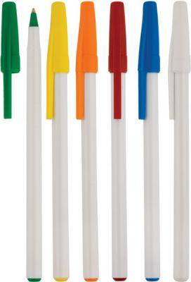 Пластмасови химикалки -MP 220         - 50 броя