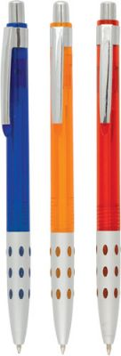 Пластмасови химикалки - 2051         - 50 броя