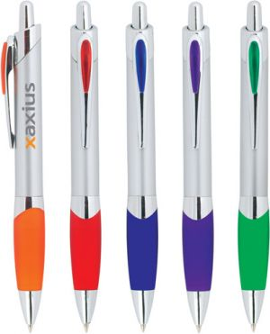 Пластмасови химикалки - MP 967         - 50 броя