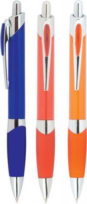 Пластмасови химикалки -MP 967 A        - 50 броя