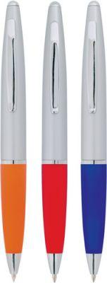 Пластмасови химикалки - MP 973 A         - 50 броя