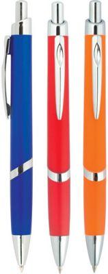 Пластмасови химикалки - MP 977        - 50 броя