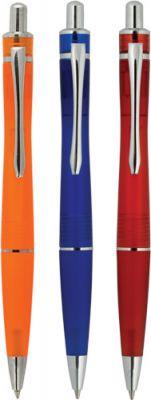 Пластмасови химикалки -MP 979         - 50 броя