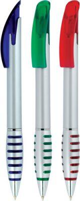 Пластмасови химикалки - MP 980        - 50 броя