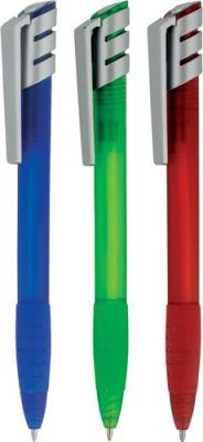 Пластмасови химикалки - MP 982 A        - 50 броя