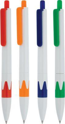 Пластмасови химикалки - MP 985        - 50 броя