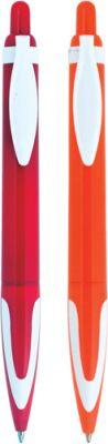 Пластмасови химикалки - 1004 C         - 50 броя