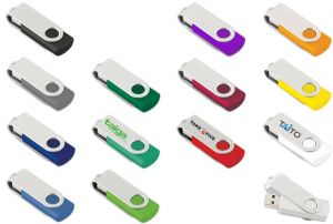 ID P107 USB ФЛАШ ПАМЕТ 8 GB