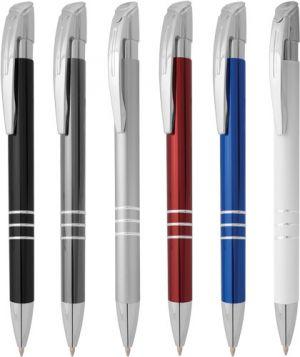 Метални химикалки  MP 7082    - 50 броя
