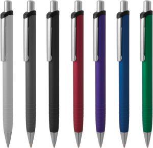 Метални химикалки  MP 7097    - 50 броя