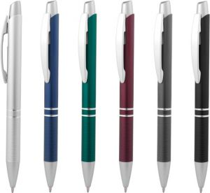 Метални химикалки  7102  - 50 броя