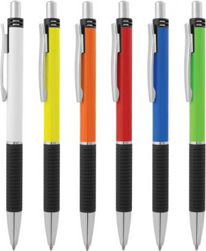 Метални химикалки  MP 7101 D   - 50 броя
