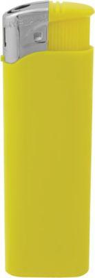 ЗАПАЛКИ SQ 709 D yellow  - 50 броя