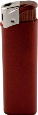 ЗАПАЛКИ 8001 metallic red  - 50 броя