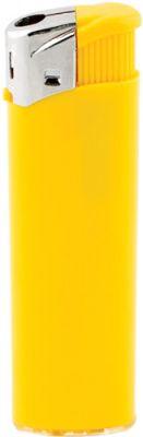 ЗАПАЛКИ 8001 yellow  - 50 броя