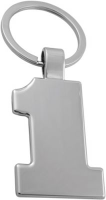 MKCH-35   Метален ключодържател - 50 броя