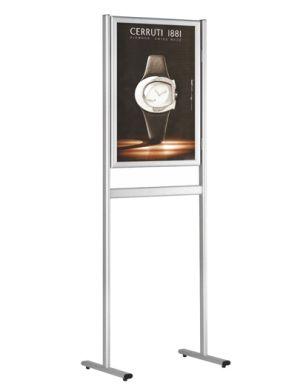 Постер борд Classic 32 мм едностранен или двустранен