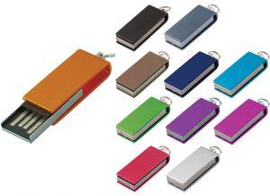 ID P703  USB ФЛАШ ПАМЕТ 8 GB