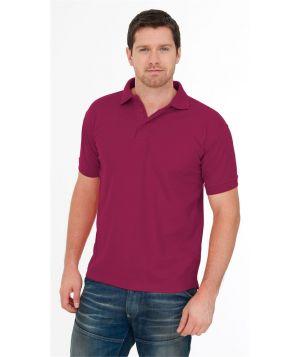 Мъжки поло тениски 65/35 POLO - 63402 35% памук/65% полиестер 180г.