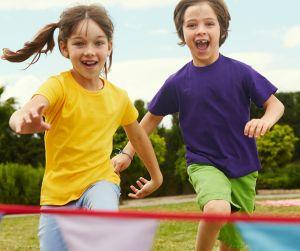 Детски тениски KIDS VALUEWEIGHT T