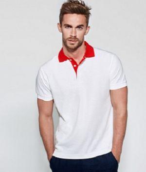 Поло тениски BORNEO - PO6620  65% полиестер/35% памук 220гр.