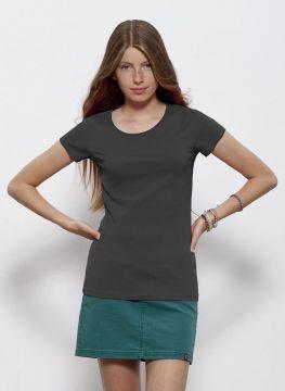 ID1135 Дамска тениска  STELLA WANTS - STTW028 100% органичен памук 155гр./м2