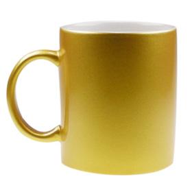 ЗЛАТНА чаша с  печат по снимка и лого