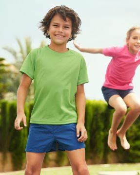 Детски тениски KIDS PERFORMANCE T