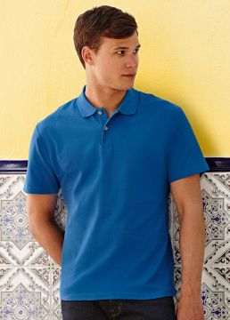 Мъжки поло тениски ORIGINAL POLO - 63214  100% памук с къс ръкав 180гр/м2