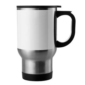 Алуминиева Чаша, с печат по снимка и лого